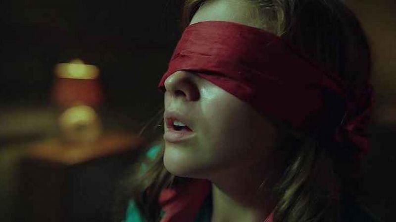 Katie Douglas stars as Lisa McVe in Believe Me: The Abduction of Lisa McVey (image via Mubi.com)