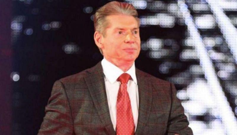 The Chairman of WWE