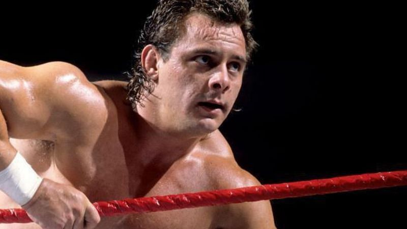 Dynamite Kid also faced Mick Foley in a tag team match in Japan in 1991