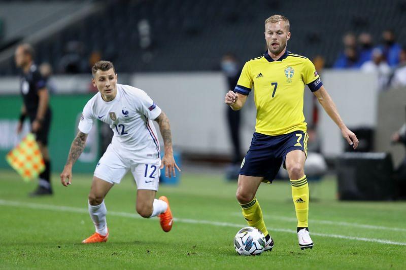 Sweden will take on Armenia in an international friendly on Saturday