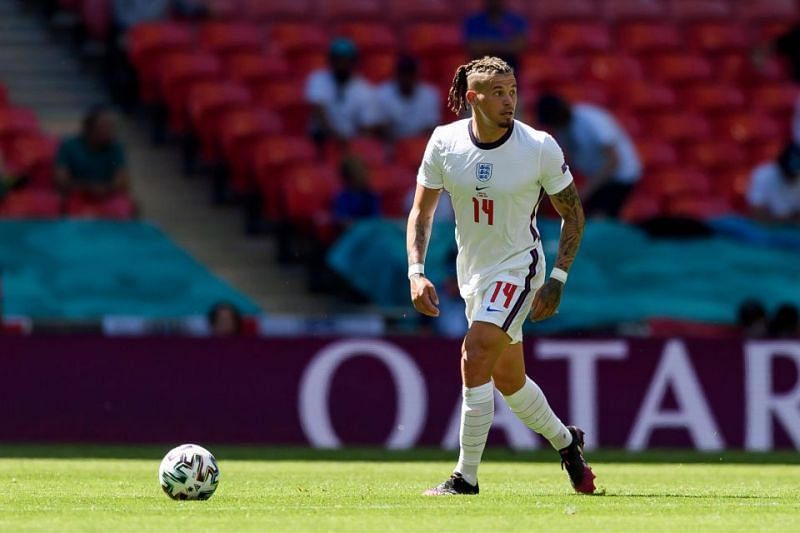 Kalvin Phillips has been a revelation for England