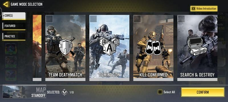 New additions to the MP mode (Image via Activision)