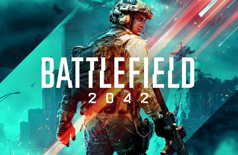 Battlefield 2042 is coming out later this year/ Image via EA