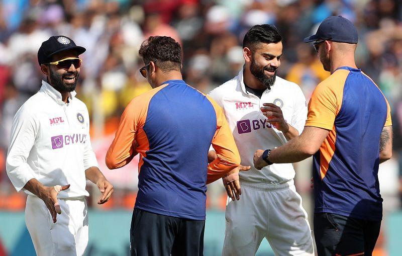 भारत और न्यूज़ीलैंड के बीच 18 जून से WTCफाइनल मुकाबला खेला जायेगा