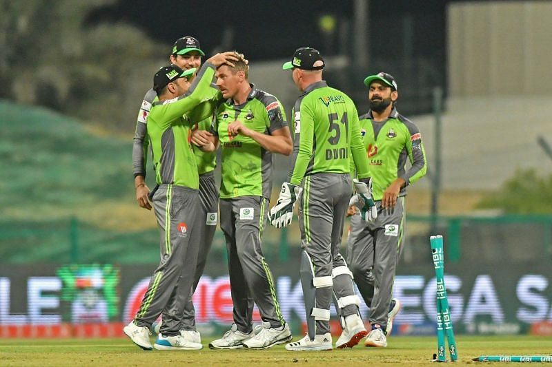 राशिद खान ने अपनी टीम की जीत में निभाई अहम भूमिका (Photo: PSL)