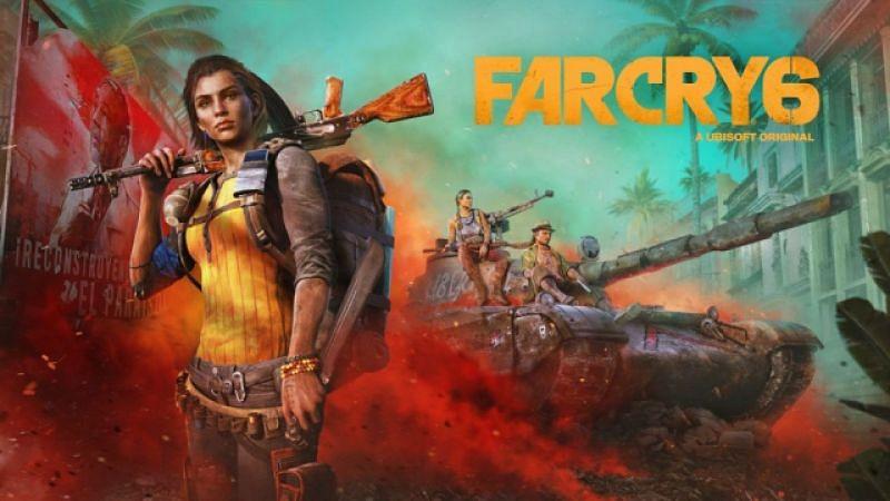 Far Cry 6: Resolver new gameplay trailer revealed (Image via Ubisoft)