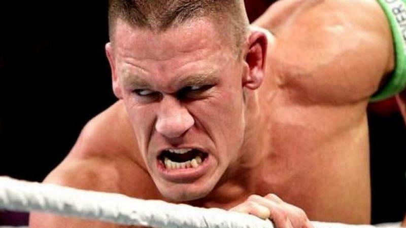 WWE दिग्गज जॉन सीना के हील टर्न को लेकर बड़ा बयान