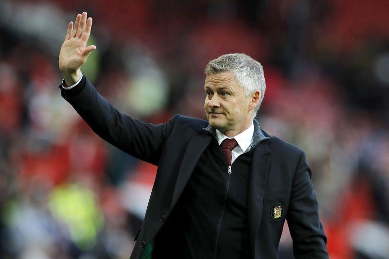 Solskjaer wants to bolster Manchester United