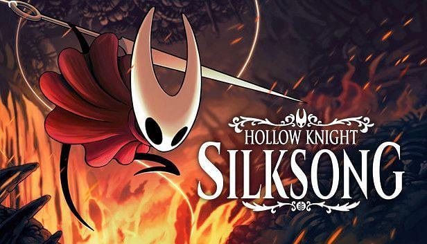 Hollow Knight: Silksong (Image via Steam)