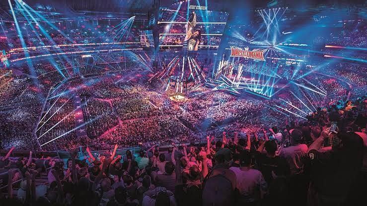 WWE यूनिवर्स