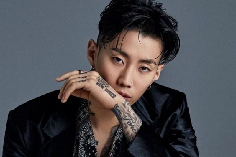 Jay Park under fire after alleged 'cultural appropriation' in new video (image via Getty Images)