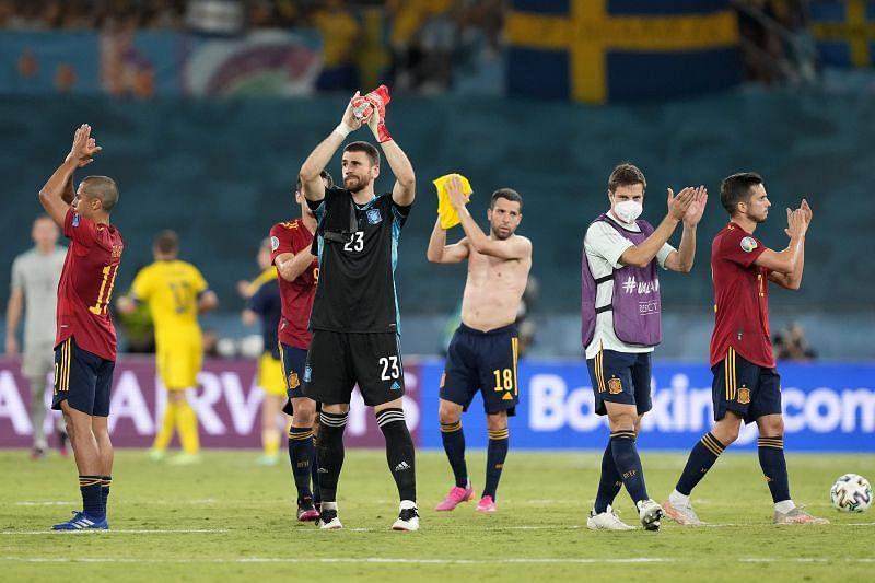 Spain vs Poland: Prediction, Lineups, Team News, Betting Tips & Match Previews