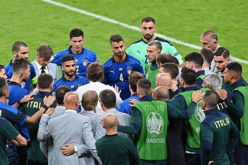 Thống kê thành tích đối đầu Bỉ vs Italia và những con số cần biết - ảnh 3