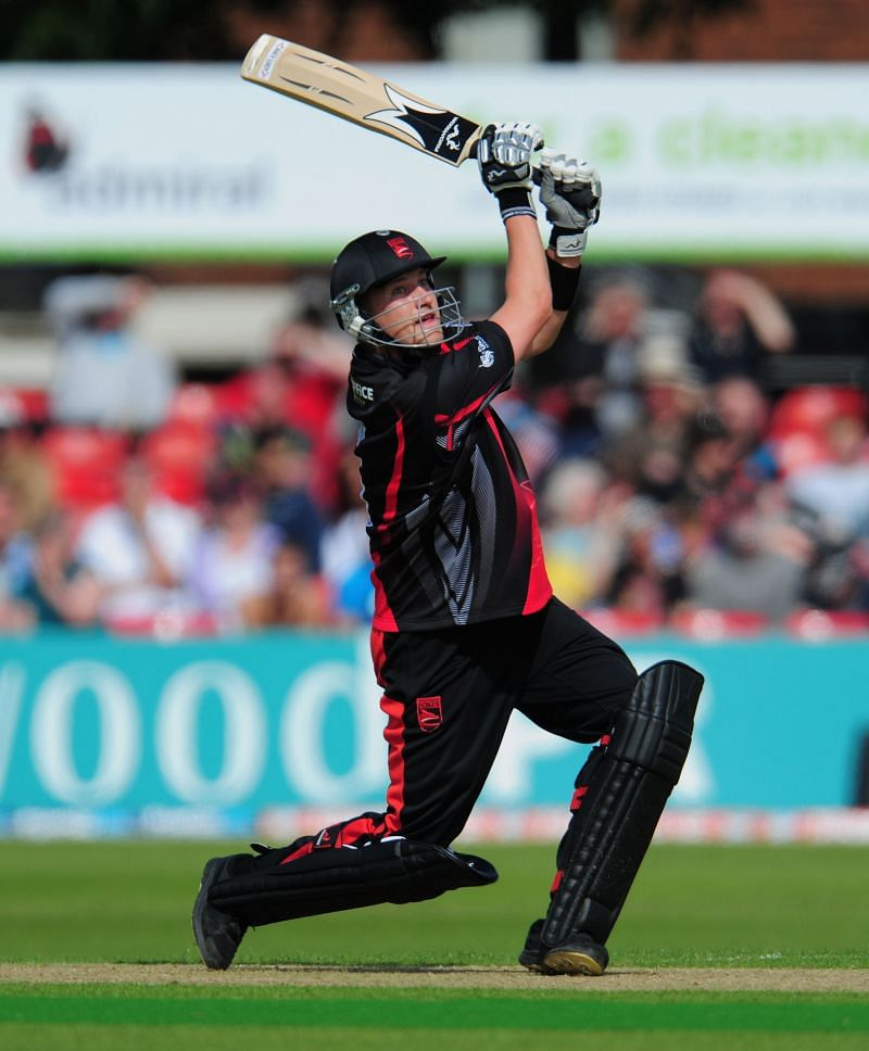 Leicestershire v Derbyshire - Friends Life T20