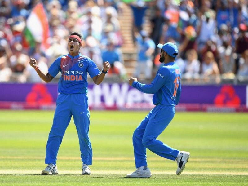 सिद्धार्थ कौल ने भारत के लिए 6 अंतरराष्ट्रीय मुकाबले खेलें हैं