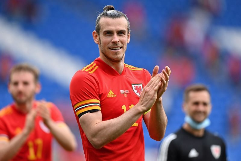 Wales face Switzerland in their Euro 2020 opener on Saturday