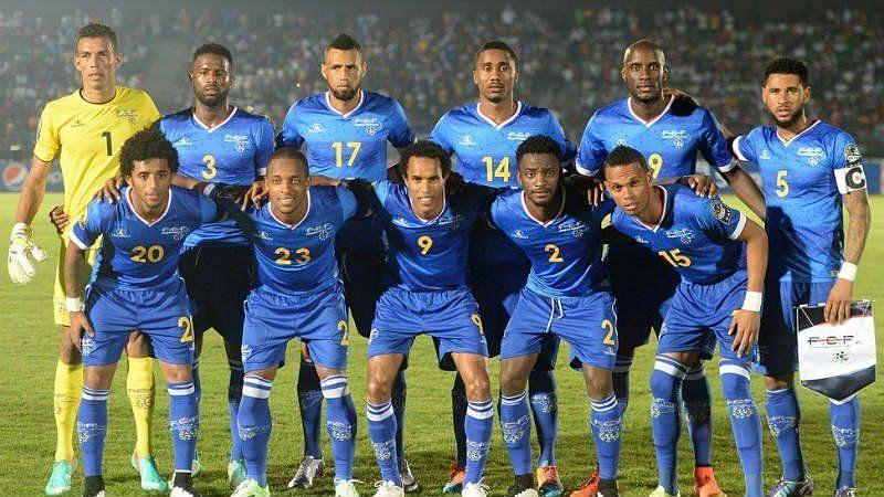 Cape Verde will take on Guinea-Bissau
