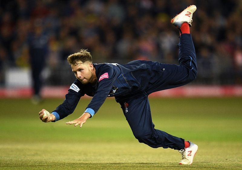 Gloucestershire v Derbyshire Falcons - Vitality T20 Blast Quarter-Final