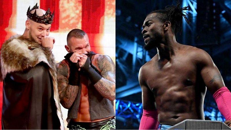 WWE सुपरस्टार्स अकसर प्रैंक करते रहते हैं