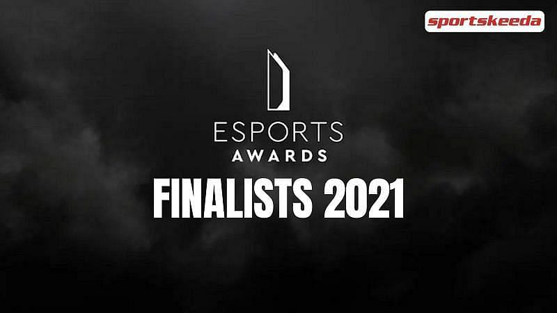 League of Legends and Valorant nominated for Esports Game of the Year award at Esports Awards 2021