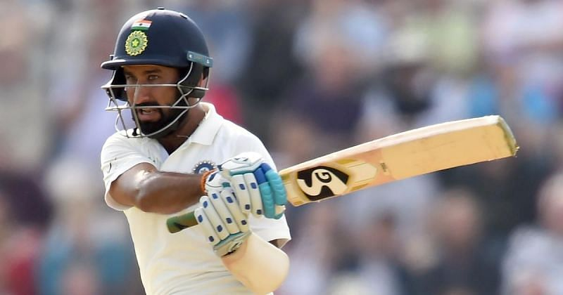 Cheteshwar Pujara was one of the players who failed for India in the WTC final