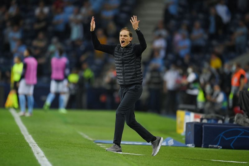 Despite winning the Champions League, Chelsea boss Thomas Tuchel is set to add to the squad