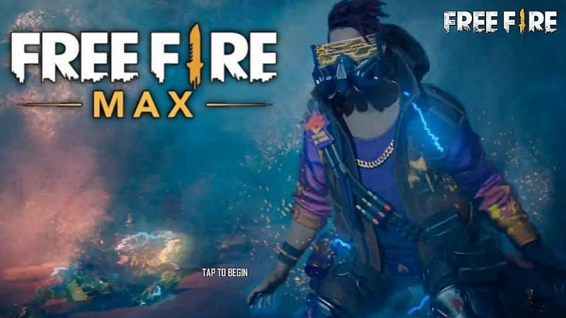 Free Fire Max is like the upgraded version of Free Fire. (Image via Free Fire World, YouTube)