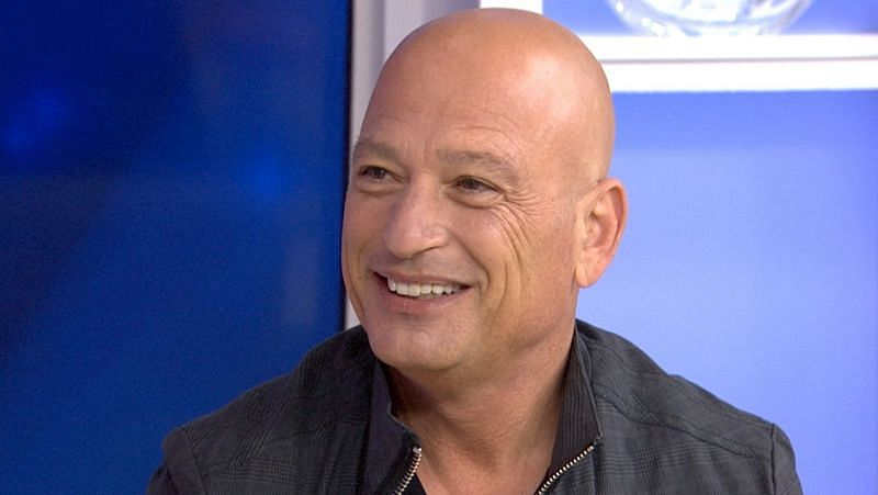 Howie Mandel opens up about struggle with anxiety and OCD