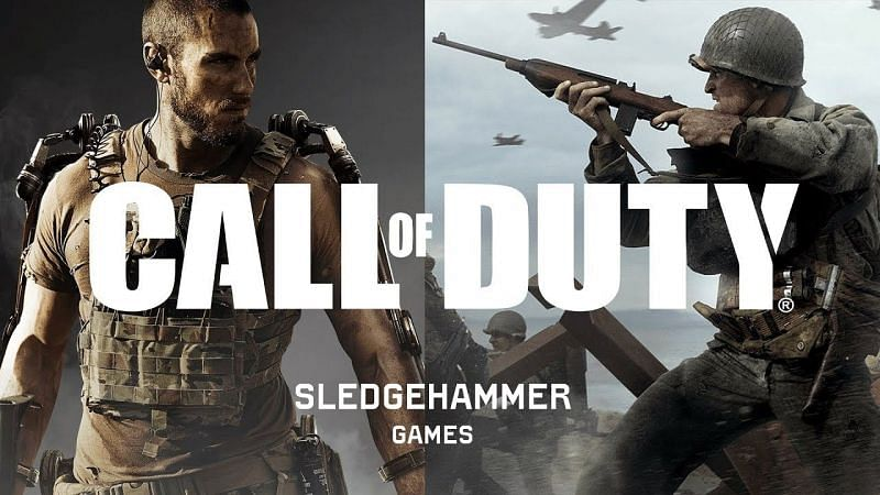 The latest title of the Call of Duty franchise has been revealed