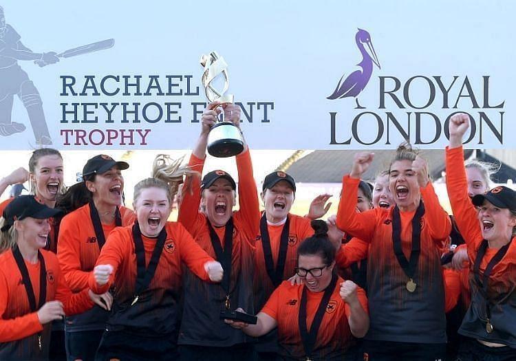 CES vs THU Dream11 Tips - Rachael Heyhoe Flint Trophy