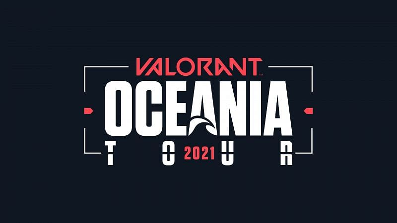 Valorant Oceania Tour 2021: Stage 2 Finals result