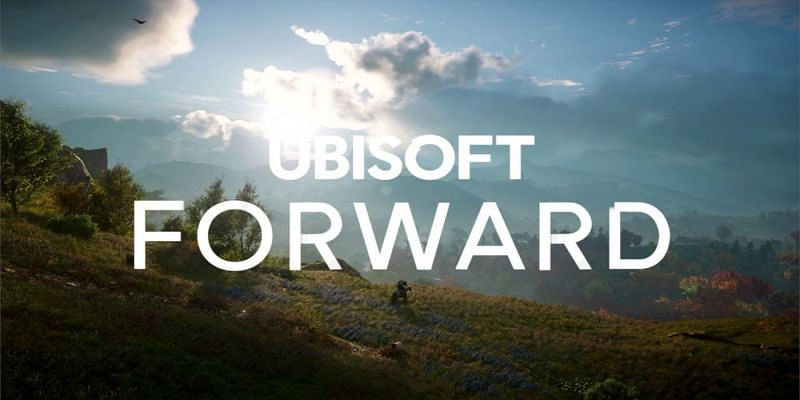 Ubisoft Forward starts E3 2021 with a bang (Image via Ubisoft)