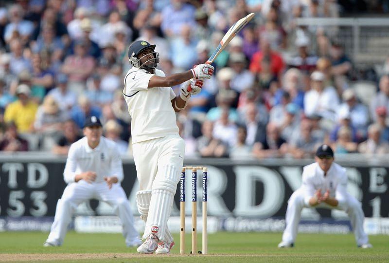 Ashwin has been in good batting form in 2021