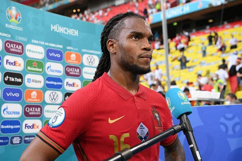 Is this truly the renaissance of Sanches?