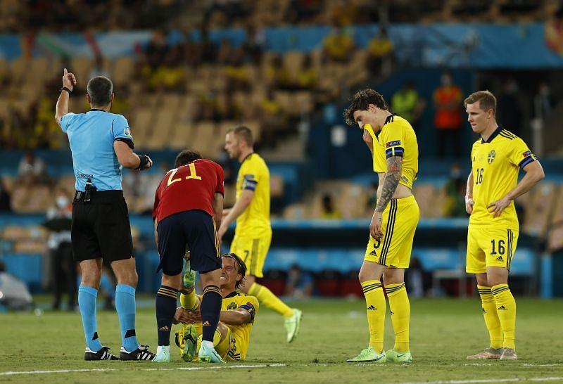 Sweden vs Slovakia: Prediction, Lineups, Team News, Betting Tips & Match Previews