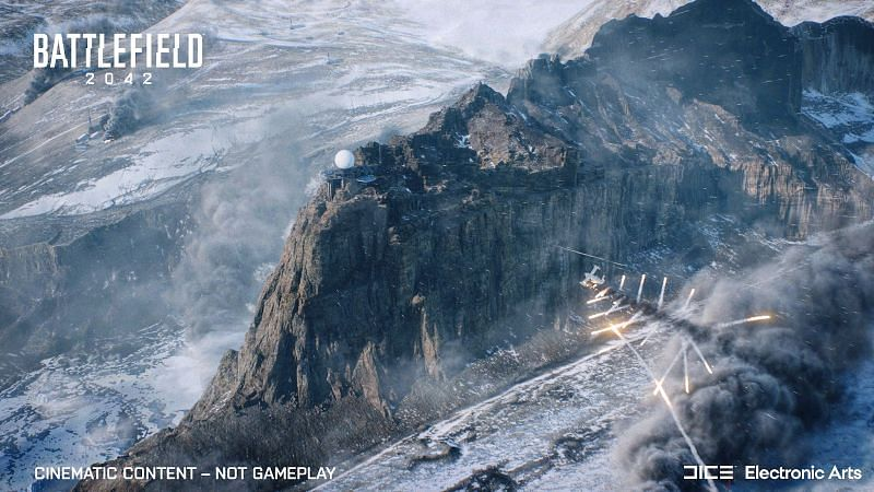 Breakaway Map (Image by EA)