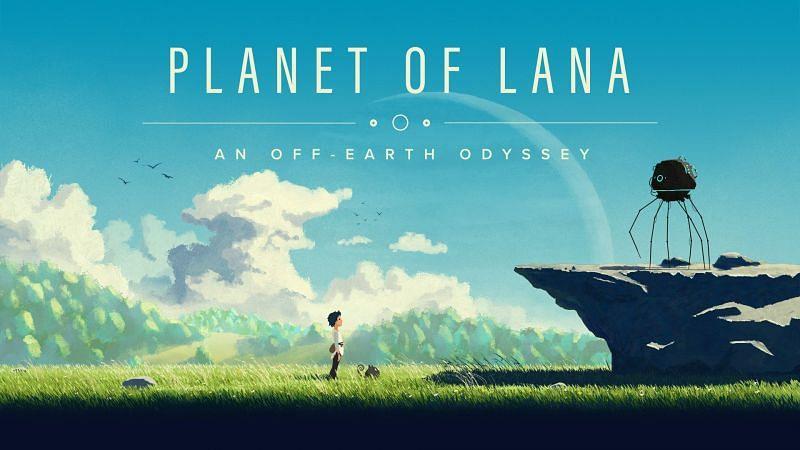 Planet of Lana, the beautiful hand-painted adventure game, is releasing in 2022 - Sportskeeda