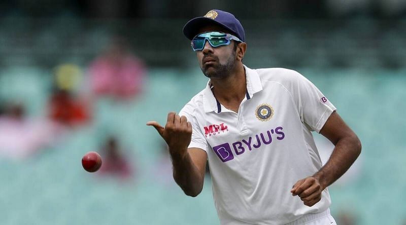 Ravichandran Ashwin has an opportunity to finish as the leading wicket-taker in the WTC
