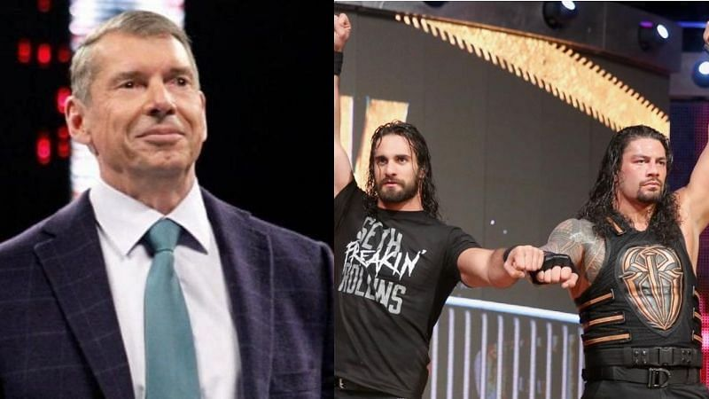 सुपरस्टार्स जिन्हें WWE कभी रिलीज़ नहीं करेगी