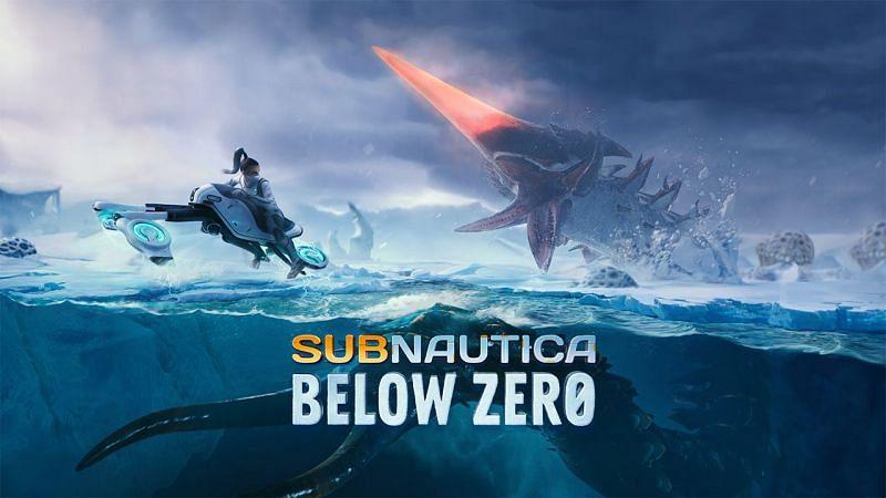 Does Subnautica: Below Zero take place on the same planet as the original? - Sportskeeda thumbnail