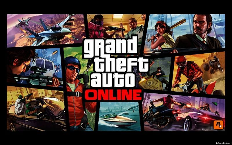 Making money is an integral part of GTA Online (Image via best10vpn.com)