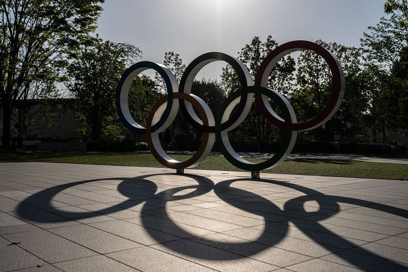 G7 leaders have offered full support to Japan for staging the Tokyo Olympics in July.