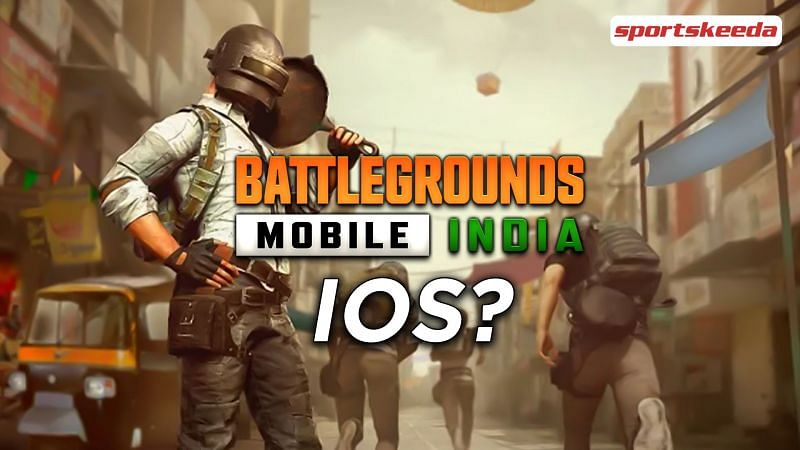 Is Battlegrounds Mobile India available to iOS users?