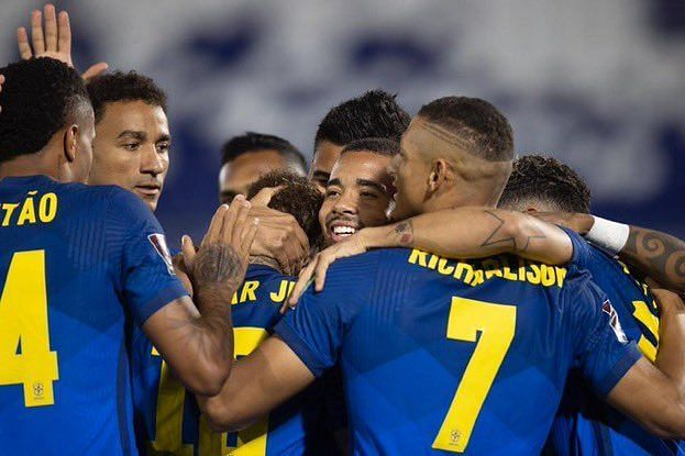 Brazil can go all the way in Copa again