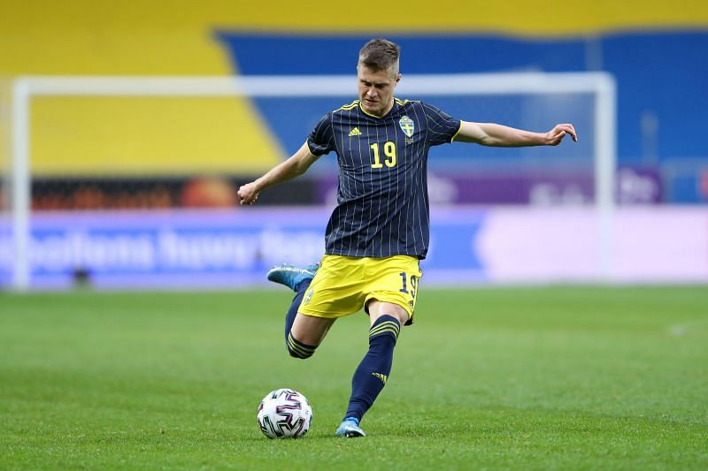 Sweden have a strong squad