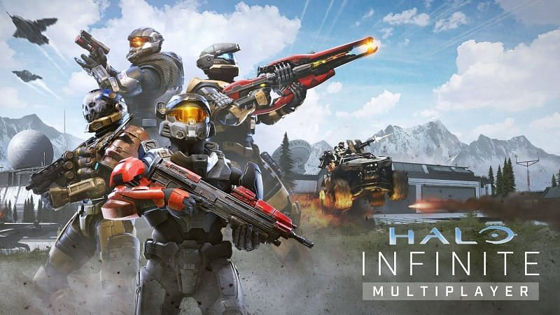 How Halo Infinite's free to play multiplayer builds a pro-consumer live service model (Image by Xbox)