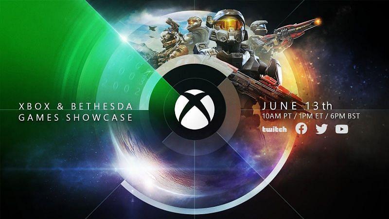 Xbox and Bethesda Game Showcase (Image by Xbox)