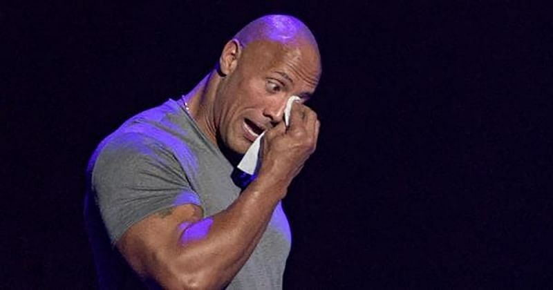 Why The Rock wanted to leave WWE