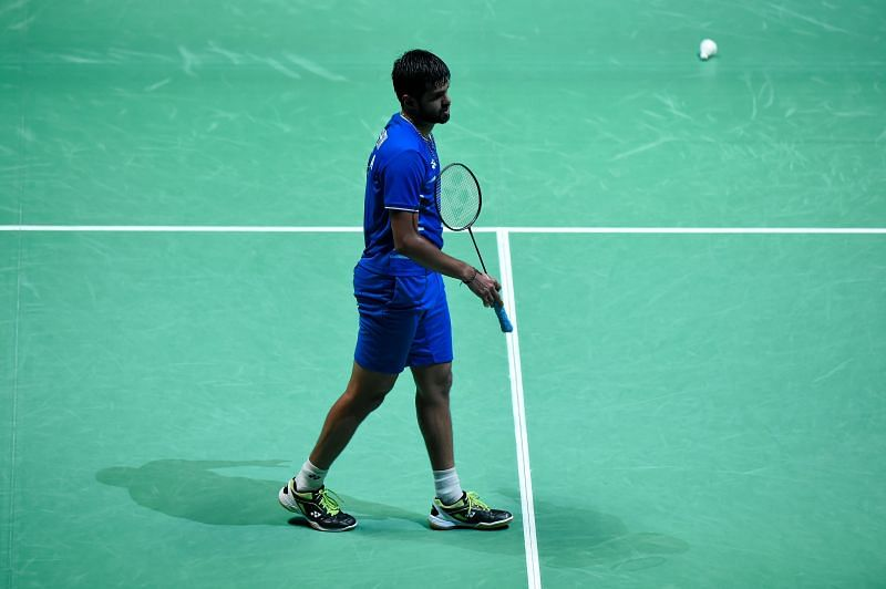 Sai Praneeth is confident of making his country proud at the Tokyo Olympics.