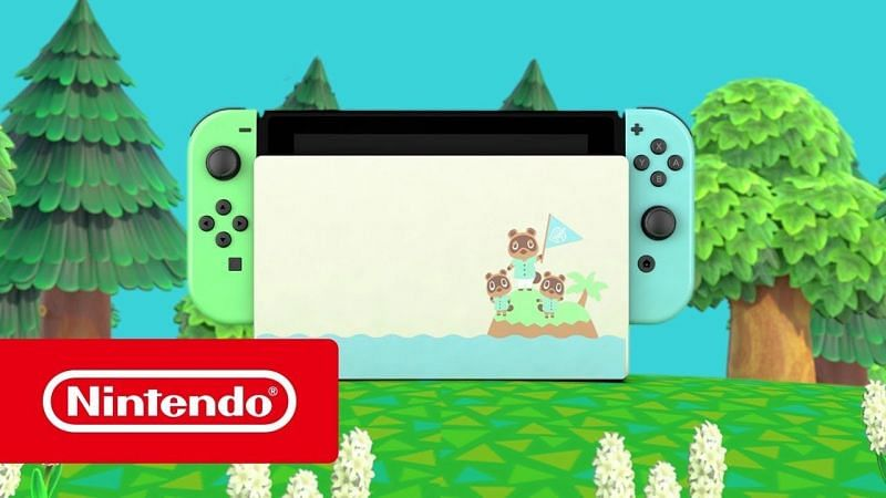 Nintendo President reveals more information around Nintendo Switch Pro (Image via GoNintendo)